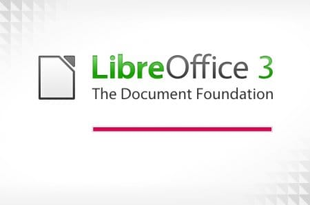 LibreOffice 3.4